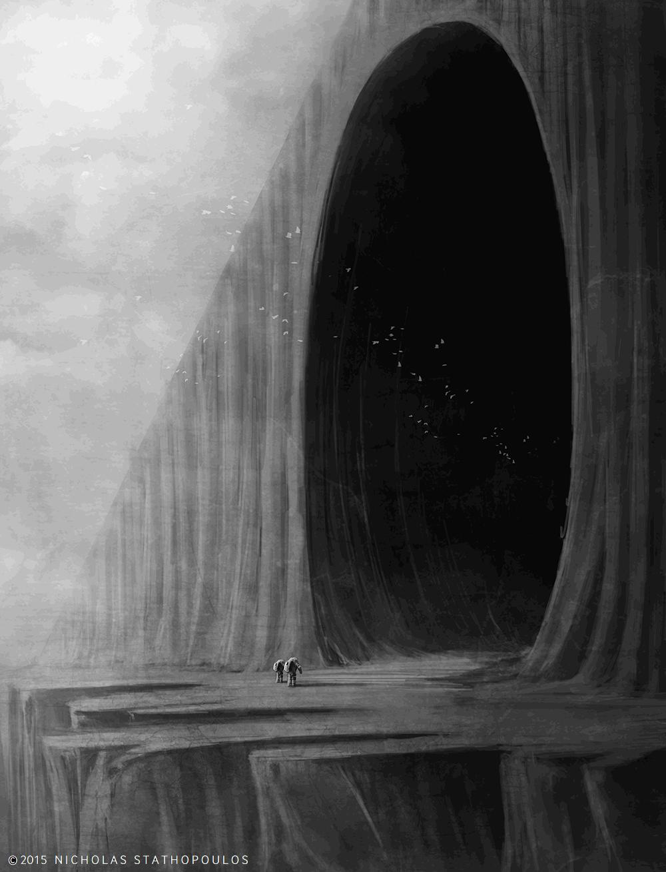 Cave // Nicolas Stathopoulos