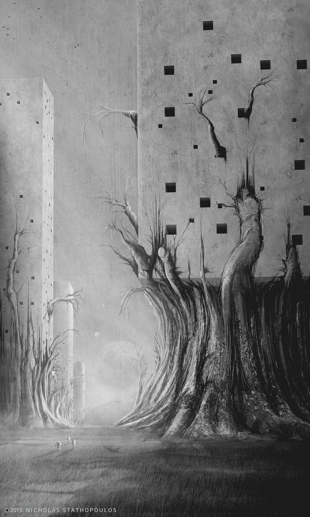 Growth // Nicolas Stathopoulos