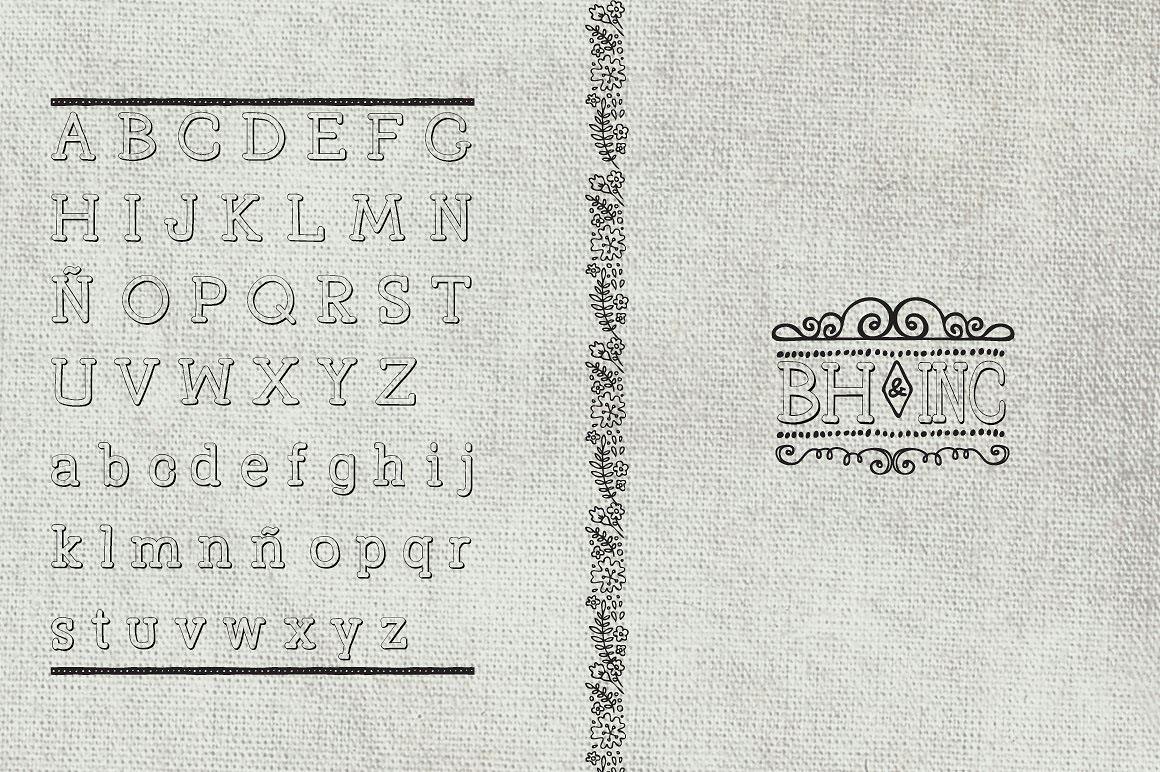 christian kolos  u00bb primitiva slab      kostenloser font